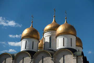 Moskau, Moscow, Kreml am Kathedralenplatz, Glockenturm, Russland, Russia