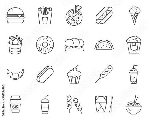 food line set flipboard - HD1300×1130
