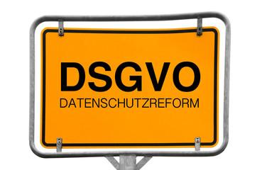 DSGVO Wegweiser