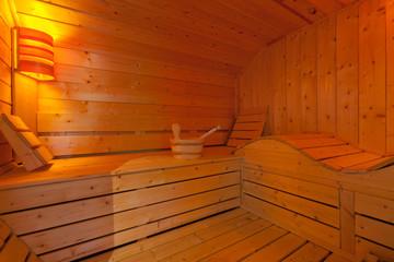 Heim Sauna