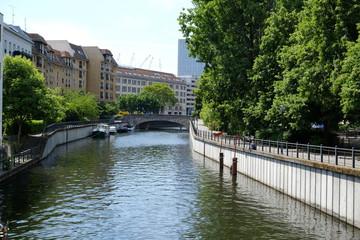 german spree river