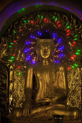 Buddha's Lights