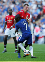 FA Cup Final - Chelsea vs Manchester United