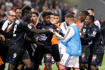 Ligue 1 - Olympique Lyonnais vs OGC Nice