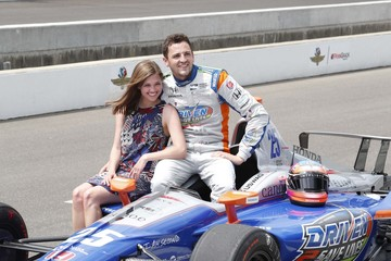 IndyCar: 102nd Running of the Indianapolis 500-Quailfying