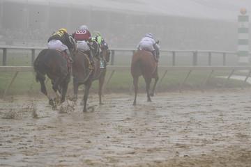 Horse Racing: 143rd Preakness
