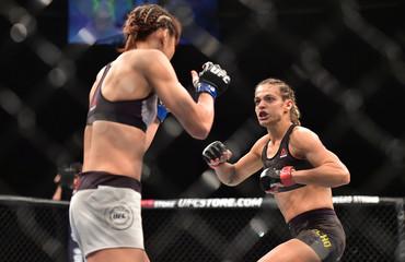 MMA: UFC Fight Night-Botelho vs Kondo