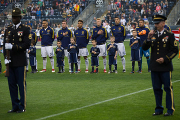MLS: Real Salt Lake at Philadelphia Union