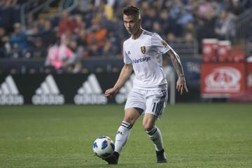 MLS: Real Salt Lake at Philadelphia Union