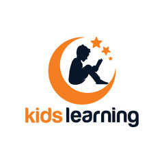 kids learning logo