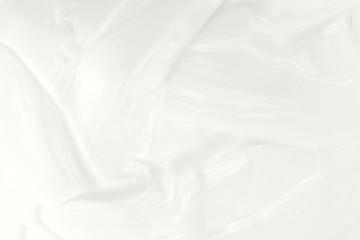 Cosmetic cream background