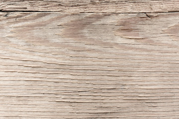 Beige wooden texture. Wood nature background.