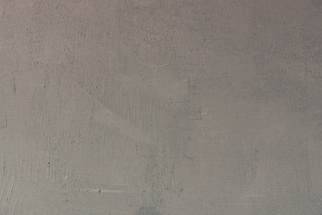 Gray concrete wall with grunge for abstract background for interior design