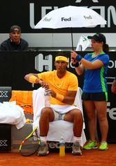 ATP World Tour Masters 1000 - Italian Open