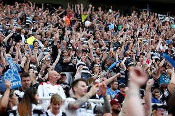 Super League Magic Weekend - Hull Kingston Rovers vs Hull FC