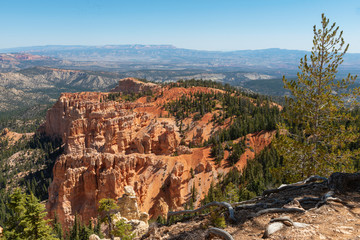 Rainbow Point, Bryce Canyon
