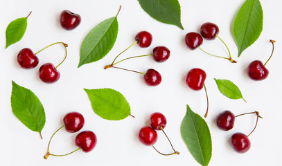 Beautiful Cherry background