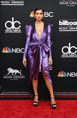 2018 Billboard Music Awards – Arrivals – Las Vegas