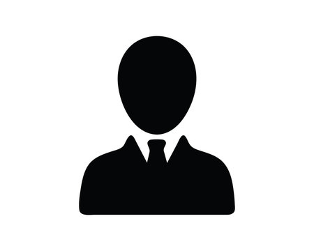 boss icon design illustration,glyph style design, designed for web and app