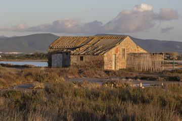 Casa del pescatore Sardegna, Porto Botte