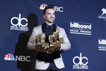 2018 Billboard Music Awards – Photo Room – Las Vegas