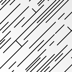 Diagonal line pattern vector background