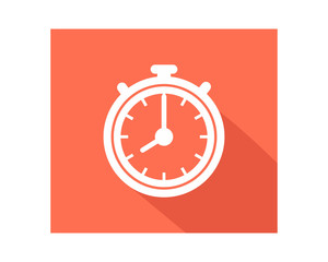 watch clock business company web corporation image vector icon symbol
