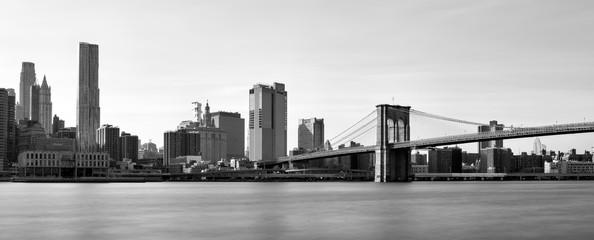 Ponte di Brooklyn New york
