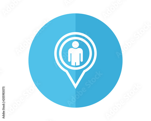 global positioning system man business company web corporation image