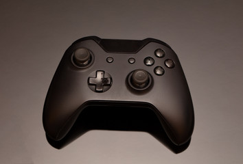 game controller for a modern video game system