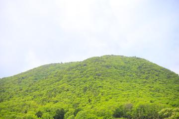 篠山市の風景