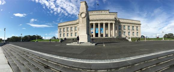 Auckland War Memorial Museum New Zealand