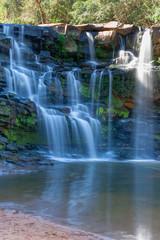 Paradise Valley Nature Reserve, Durban, Kwazulu Natal, South Africa