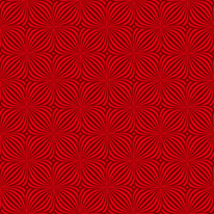 Stylish wavy background. Seamless pattern.Vector. スタイリッシュななみなみパターン