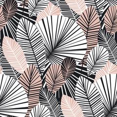 Tender color elegant floral seamless pattern