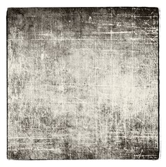 Vintage scratched texture background. Sepia tones.