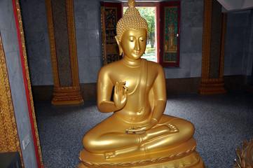 religion Asian statue worship, Buddhism