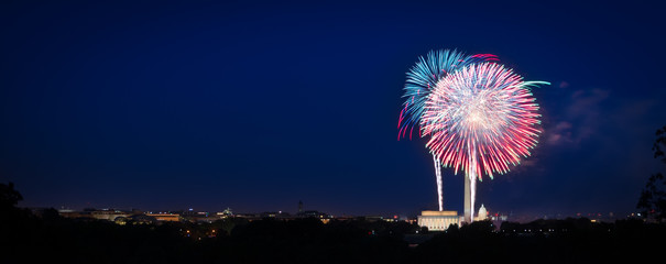 Independence Day, DC Style!