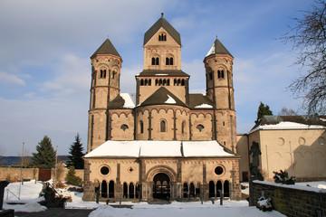 Klosterkirche Maria Laach, Deutschland