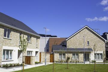 New Residential Royal Canal Park, Dublin