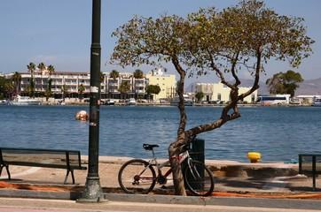 Port de Kos (Grèce)