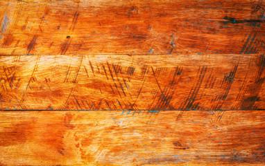 wooden retro grunge background texture of oak boards