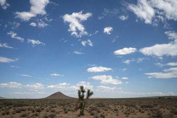 Desert, cloud, cloudy day, storm clouds, stormy day