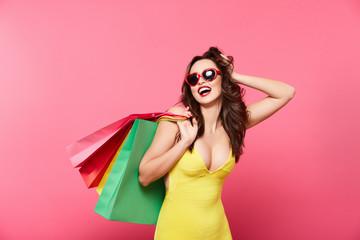 Shopping concept photo