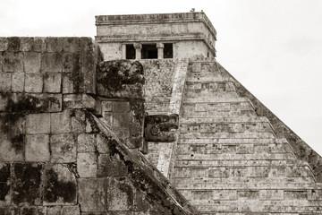 pirámide Chicehn-Itza