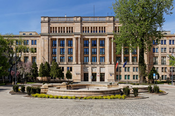 Ministry of Finance of Poland