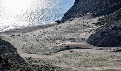 Almeria - Cabo de Gata - Spain