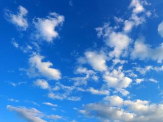 Sky. Cloudy sky. Clouds