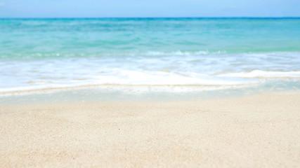 Bright background of beach texture
