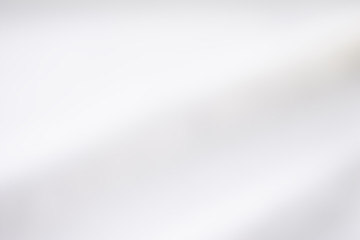 abstract white soft fabric texture background